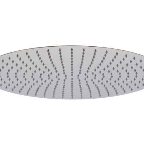 Vado aquablade 500mm round shower head AQB-RO/50-C/P