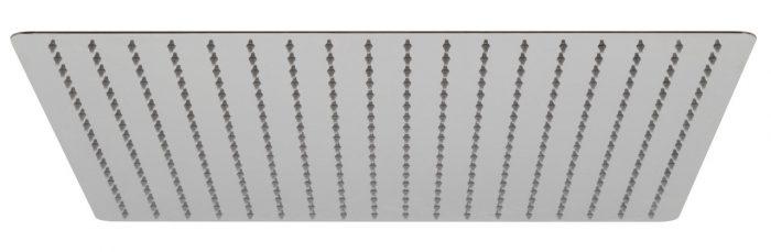 """Vado aquablade square shower head 500mm (20"""") AQB-SQ/50-C/P"""