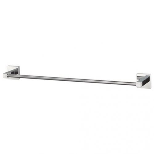 Aqualux Haceka Mezzo 613mm x 53mm Towel Rail 72.MTR6-0