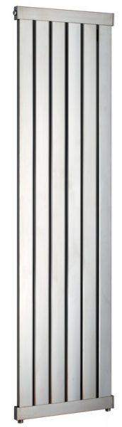 JIS Arun 1960 x 360 Big Chrome Panels Heated Towel Rail