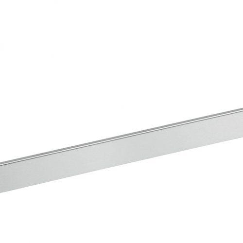 Gedy Atena 45cm Modern Chrome Towel Rail 4421/45-13-0