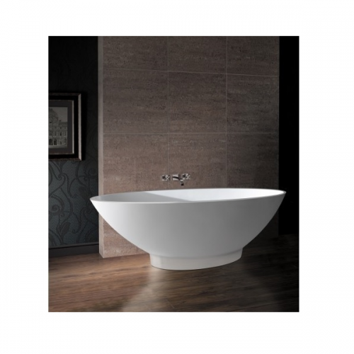 BC Designs Thinn Tasse 1770 x 880mm Contempory Bath-0