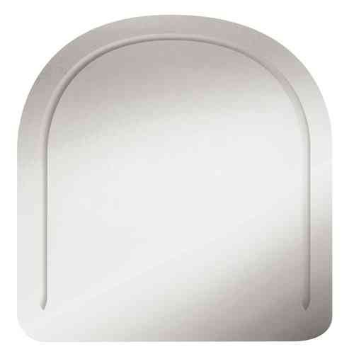 Bathroom Origins Arched Darwin Mirror 400 x 550mm 323314