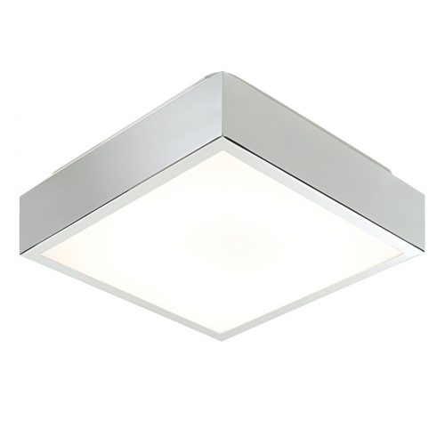 Bathroom Origins Cubita 290 Square Ceiling Light 28679