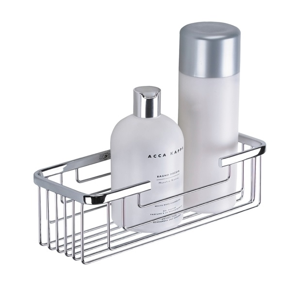 Gedy Deep Shower Basket Caddy 2419-13-0