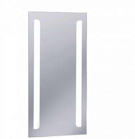 Bauhaus Elite LED Back Lit Mirror 800 x 400mm ME8040B