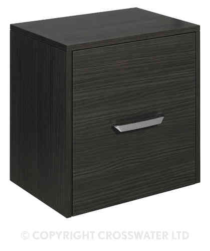 Bauhaus Essence Drawer Storage 500 Anthracite ES5035DAN