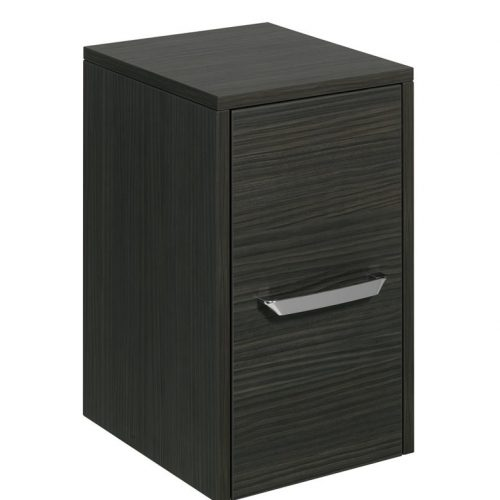 Bauhaus Essence Storage Unit 300 Anthracite ES3035FAN
