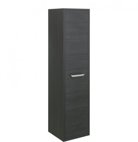 Bauhaus Essence Tower Storage 350 Anthracite ES3514FAN