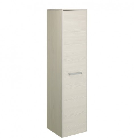 Bauhaus Essence Tower Storage Unit 350 Glacier ES3514FGL