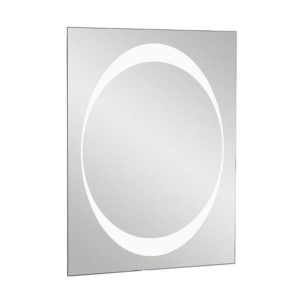 Bauhaus Revive 80 x 60cm LED Lit Mirror Bluetooth MEB8060B-0