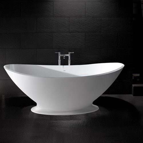 BC Designs Plinth ONLY for Thinn Kurv 1890 x 900mm Cian Bath