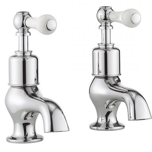 Belgravia Lever traditional bath taps BL340DC_LV