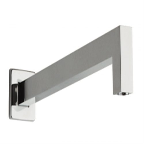 Kuatro Wall Shower Arm 350mm BK350
