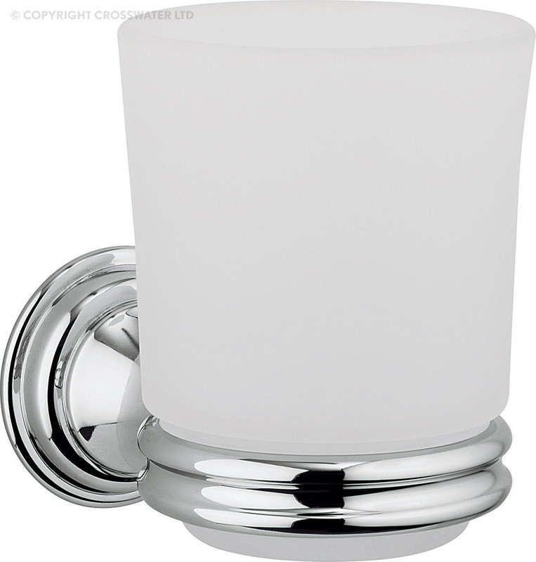 Crosswater Belgravia Traditional Tumbler Holder BL003C