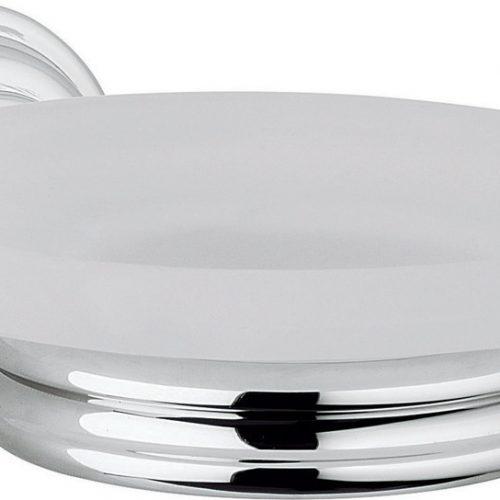 Crosswater Belgravia Traditional Soap Holder BL005C