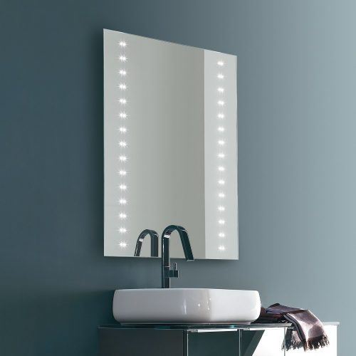 Bathroom Origins Brightstar Mirror 90 LED 60 x 90cm LR.9060.015.S-0