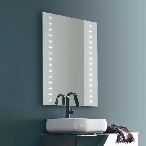 Brightstar Mirror 80 LED 60 x 80cm LR.8060.014.S-0