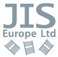 JIS Ashdown 300 Narrow Stainless Steel Heated Towel Rail