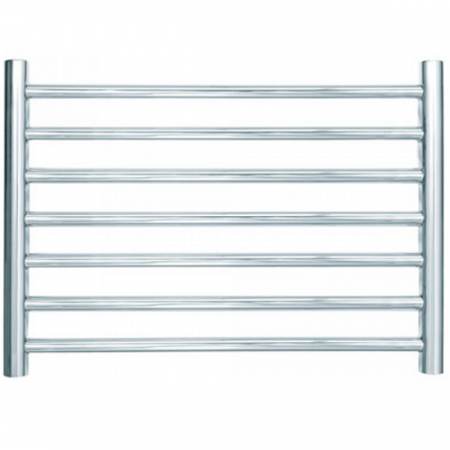 JIS Buxted Stainless Steel 370x520mm Heated Towel Rail-0