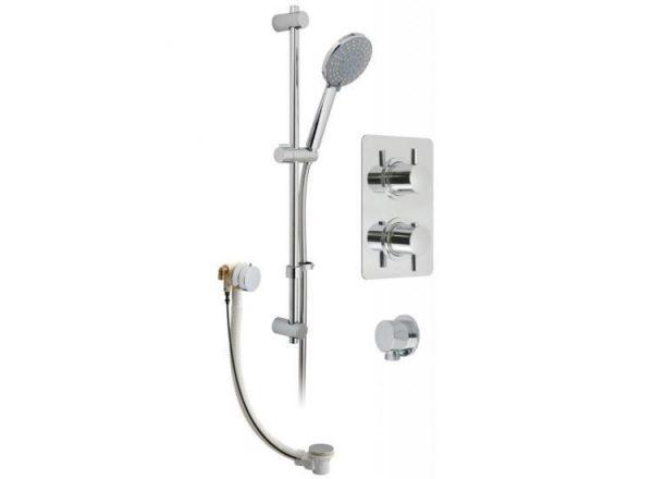 Vado Celsius shower valve package filler CEL-1724-21-C/P