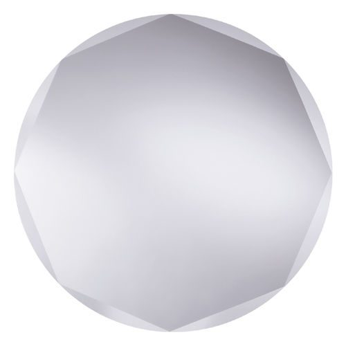 Crcle Edge 58cm Bathroom Mirror B004921