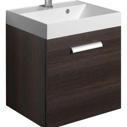 Crosswater Design Vanity Basin 500 Only DE0002SRW