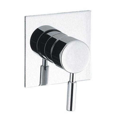 Crosswater Design Manual Shower Valve Recessed DE0004RC