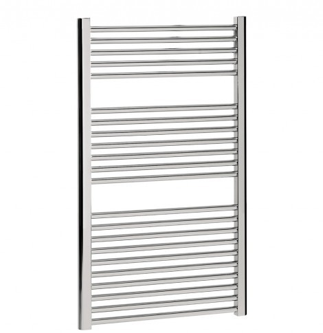 Crosswater Design Towel Warmer 600w x 1110h DE60X111C