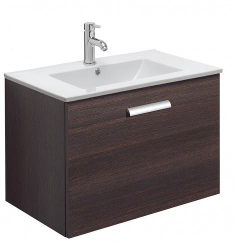 Bauhaus Design 70cm single Drawer Panga DE7000DPG