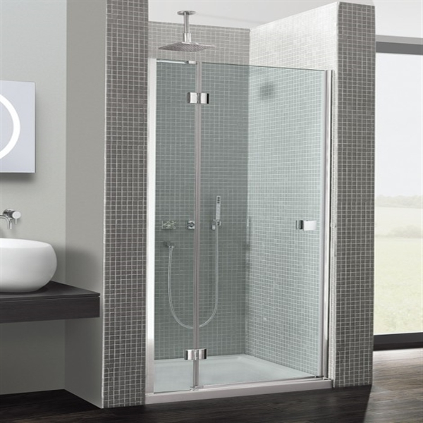 Simpsons Design Shower Door & Inline Panel 700 DHDSC0700