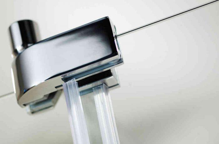Roman Desire 900 2 Door 8mm Quadrant Shower Doors DQ913S