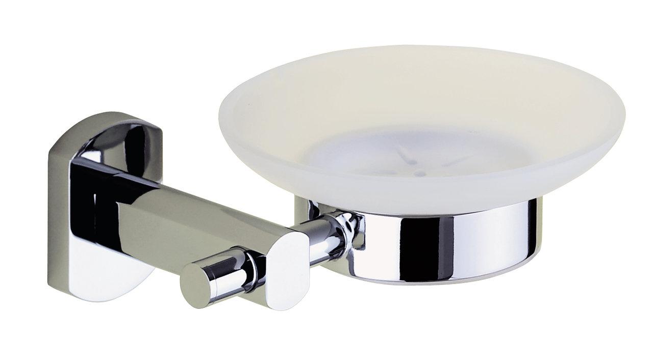 Buy Online Gedy Edera Wall Mounted Bathroom Soap Dish Ed11 13