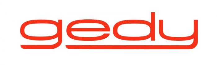Gedy Edera Angled Grab Bar in Chrome ED22-13