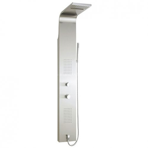 Stainless Steel Thermostatic Shower Panel As315
