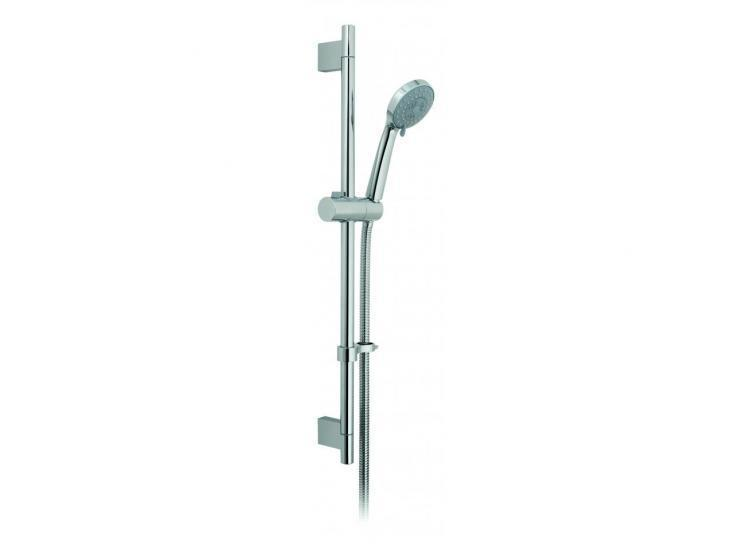 Vado 3 function shower kit 700mm slide rail ERI-MFSRK-DB-C/P
