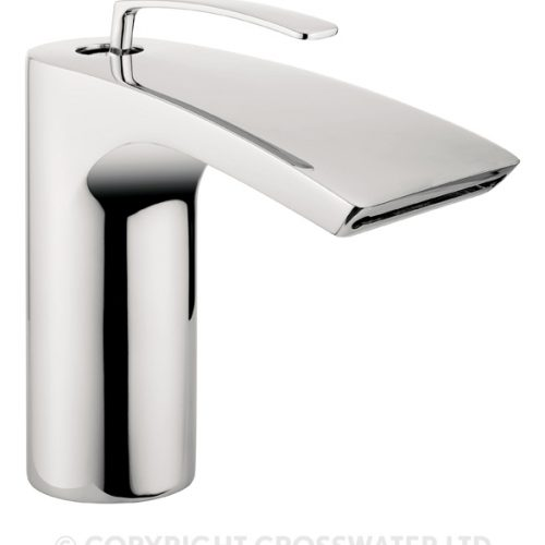Crosswater Essence Bath Filler Monobloc Deck ES310DC