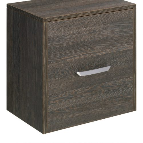 Bauhaus Essence Door Storage Unit 500 Ebony ES5035FEB
