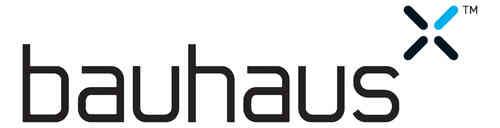 Bauhaus Essence Drawer Vanity Unit 60 Glacier ES6000DGL