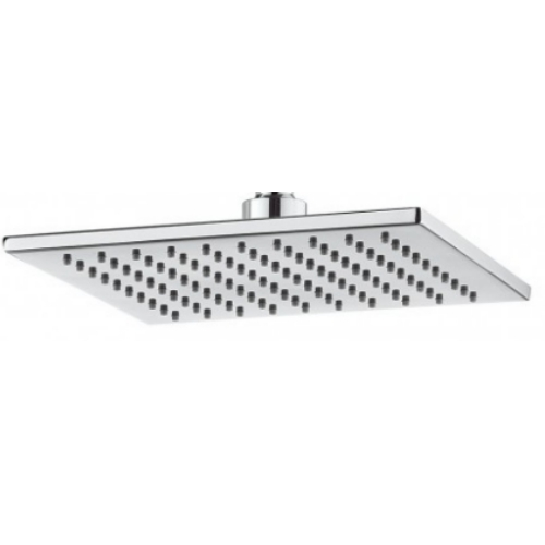 Crosswater Zion VS Showerhead 300 x 300 x 8 FH330C