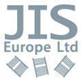 JIS Fletching 1185 Stainless Steel Heated Towel Rail