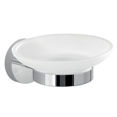Gedy Eros Modern Wall Mounted Soap Dish 2311-13-0