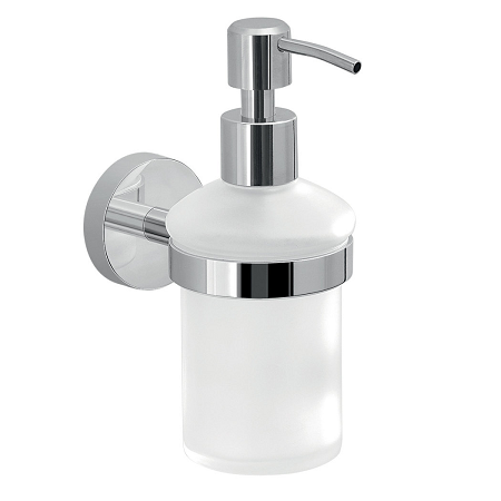 Gedy Eros Modern Wall Mounted Soap Dispenser 2381-13-0