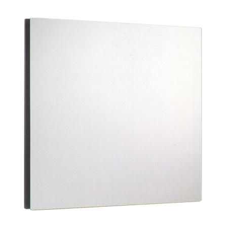 Gedy Rectangular Wall Mounted 600mm x 700mm Mirror Polished 2550-0