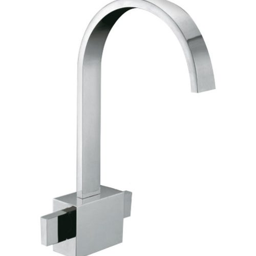 Vado basin mixer deck mtd without waste GEO-100/SB-C/P