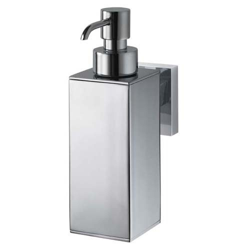 Haceka Mezzo Metal Soap Dispenser 72.MSD