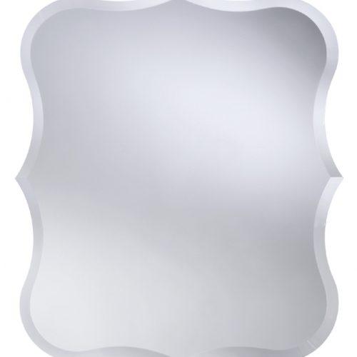Hera 56cm x 65cm Bathroom Mirror B004884
