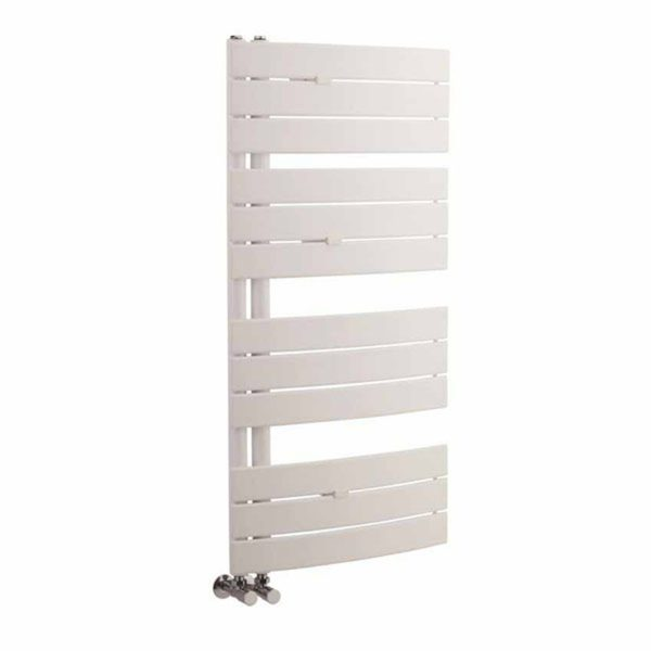 Hudson Reed Chrome Elgin Radiator 1080 X 550 HL336