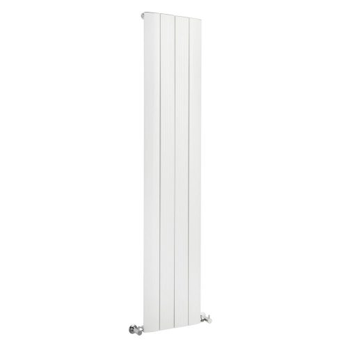 Hudson Reed White Rapture Radiator 1800 X 375 X 50 Hlw70