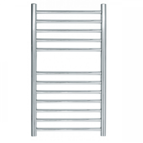 JIS Ouse 400 Stainless Steel 700x400mm Heated Towel Rail-0